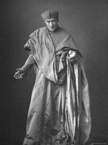 Irving - Cardinal Wolsey